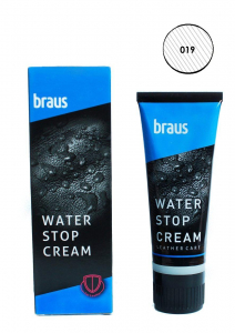Крем, Braus, 112019 Water Stop Cream