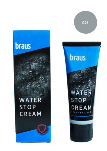 Крем, Braus, 112025 Water Stop Cream