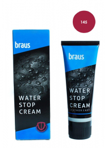 Крем, Braus, 112147 Water Stop Cream