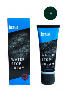 Крем, Braus, 112165 Water Stop Cream