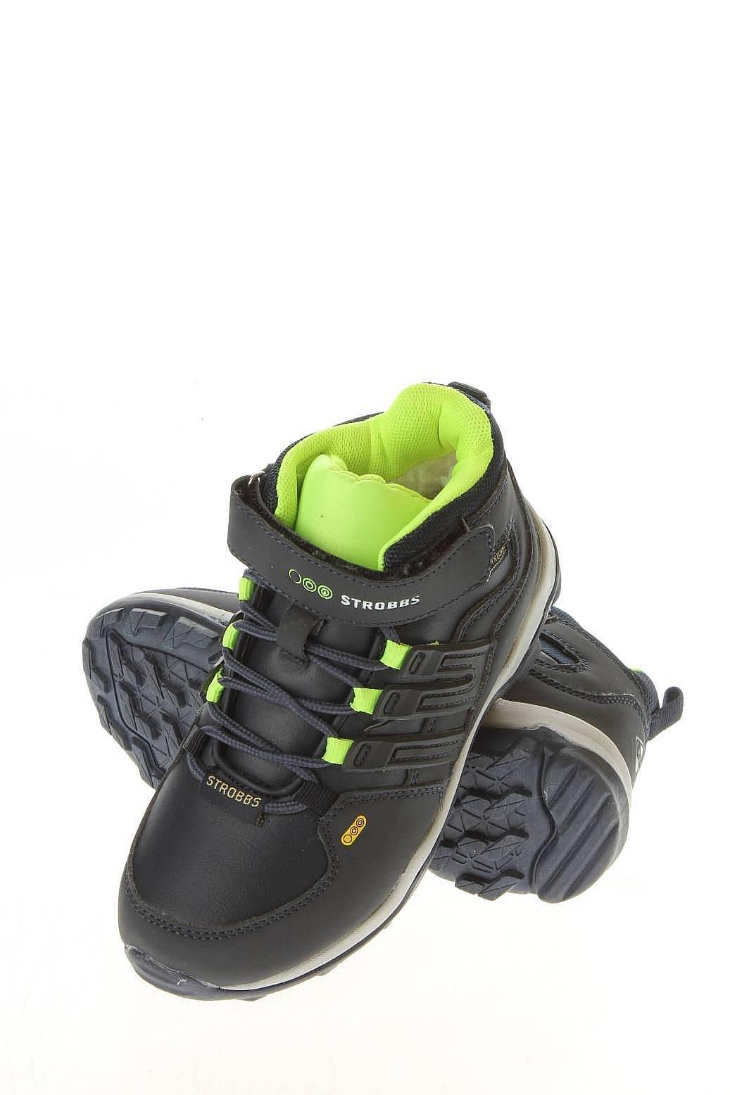 Мужская Обувь Детская Обувь Ботинки: Strobbs Обувь