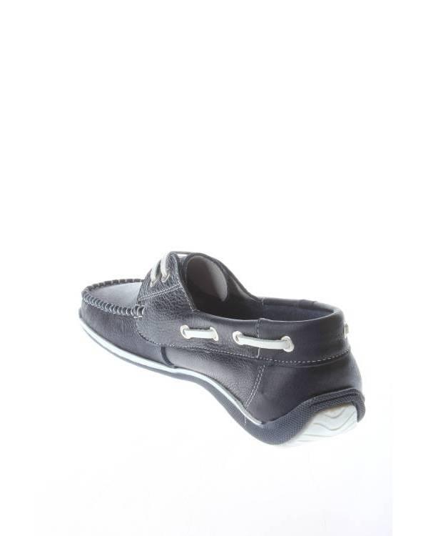 Gut | Мужская Синяя Обувь
