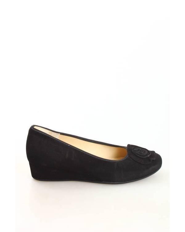 Hassia   Женская Чёрная Обувь