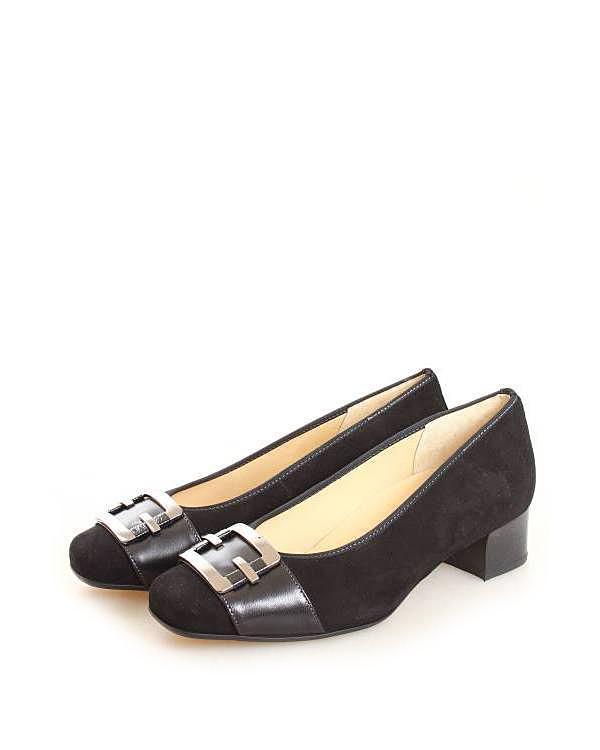 Hassia | Женская Черный Обувь