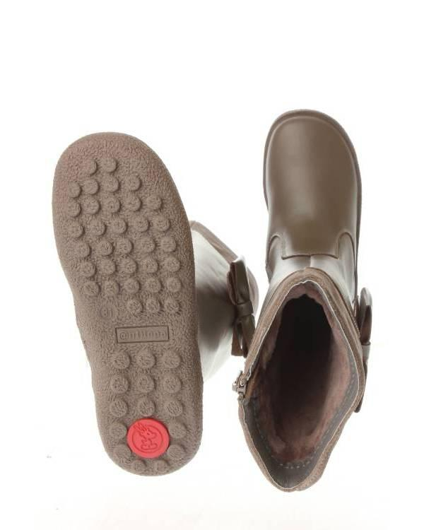 Мужская Обувь Детская Обувь Сапоги: Antilopa Обувь