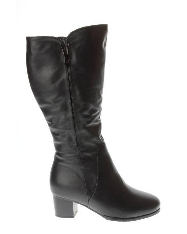 Ascalini | Женская Чёрная Обувь