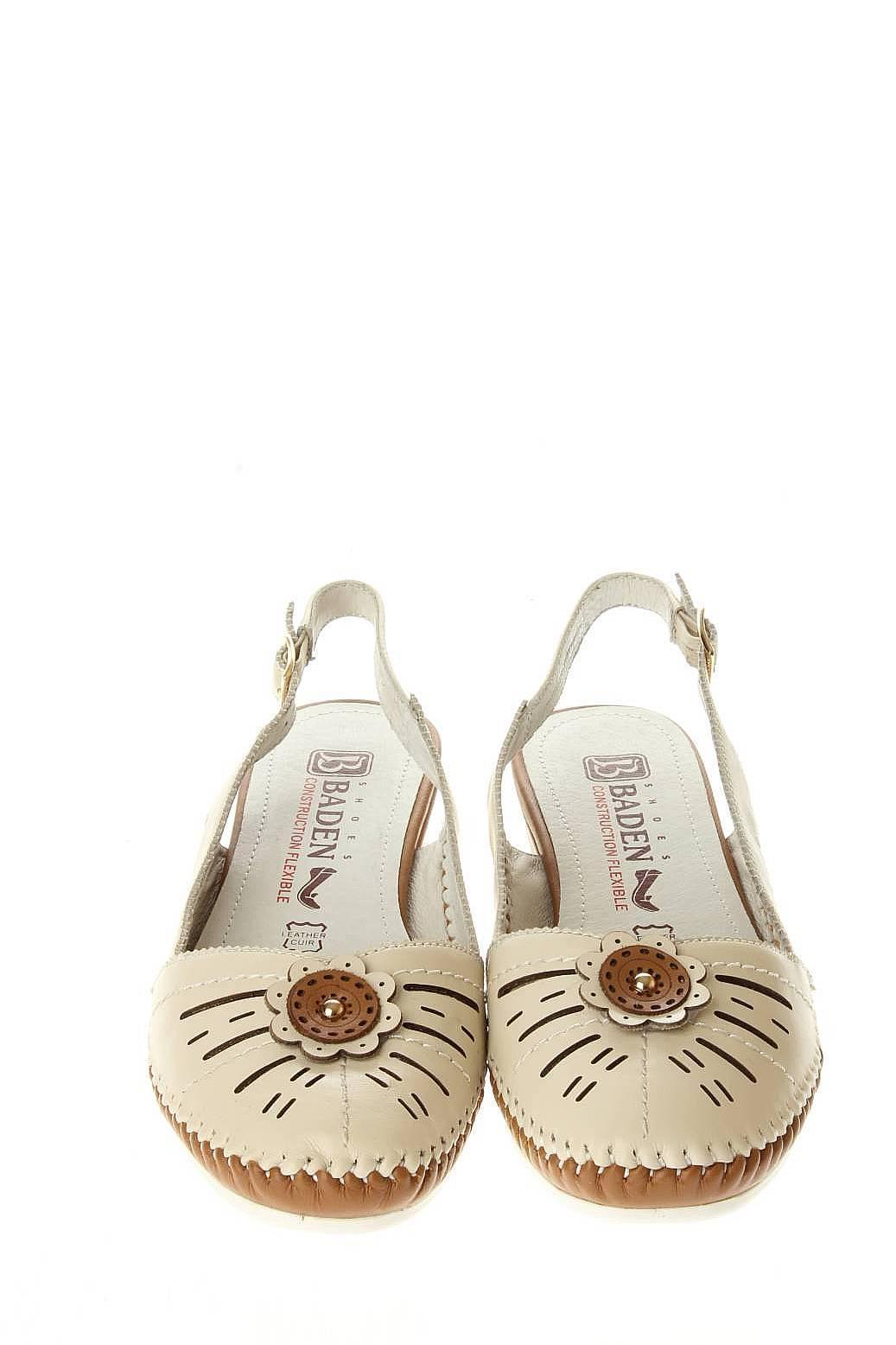 Baden | Женские'S Beige Обувь