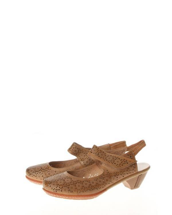 Baden | Женская Коричневая Обувь