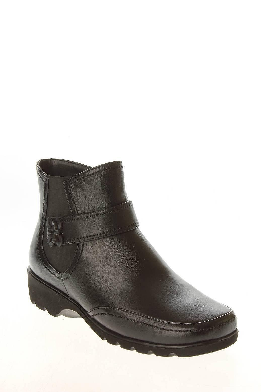 Baden | Женская Чёрная Обувь