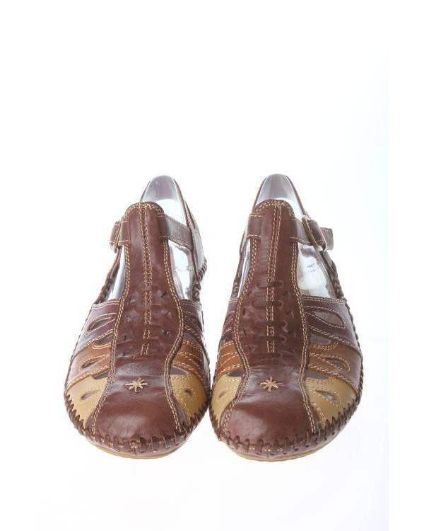 Мужская Обувь Детская Обувь Женская Обувь Туфли Открытые: Baden Обувь