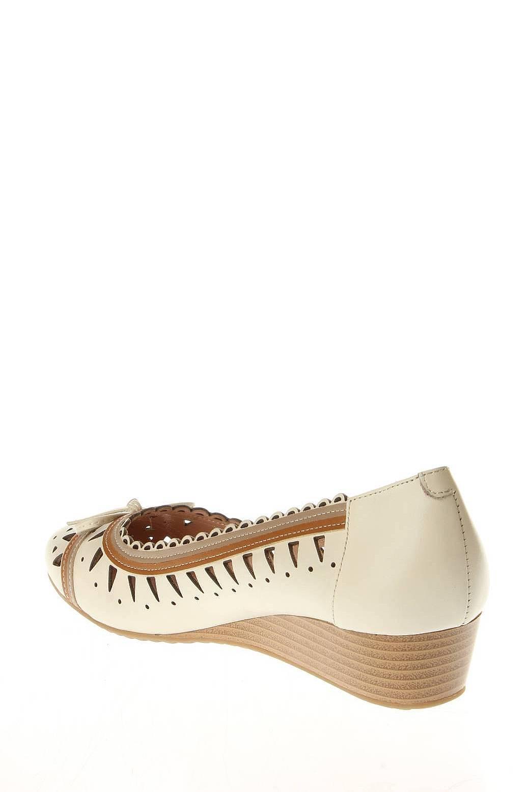 Baden | Женская Бежевая Обувь