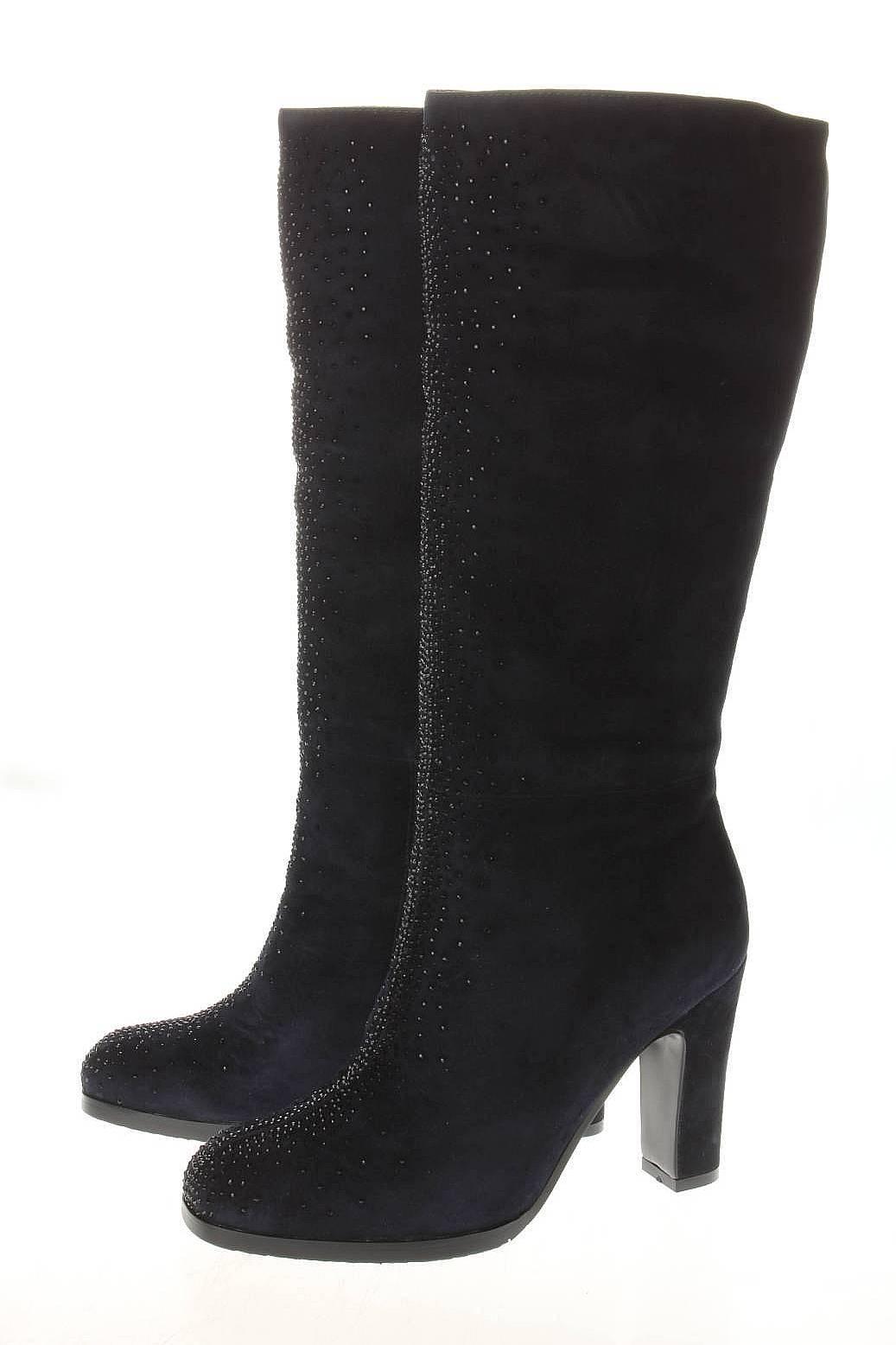 Baden | Женская Синяя Обувь