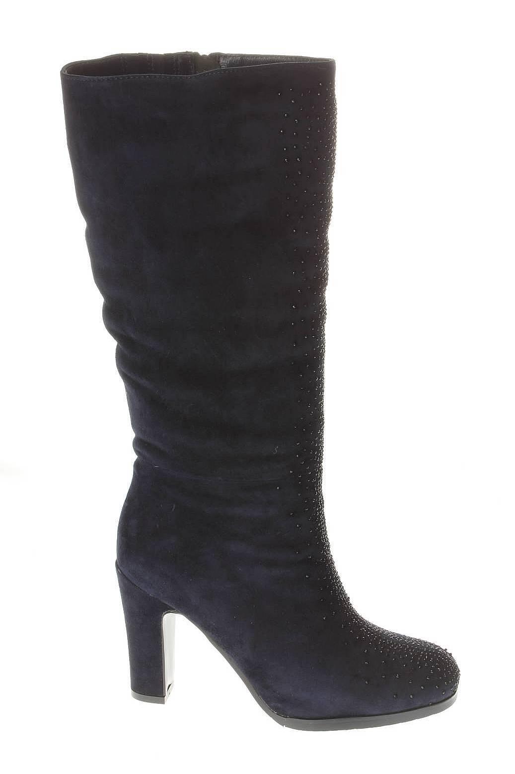 Baden | Женские'S Deep Blue Обувь