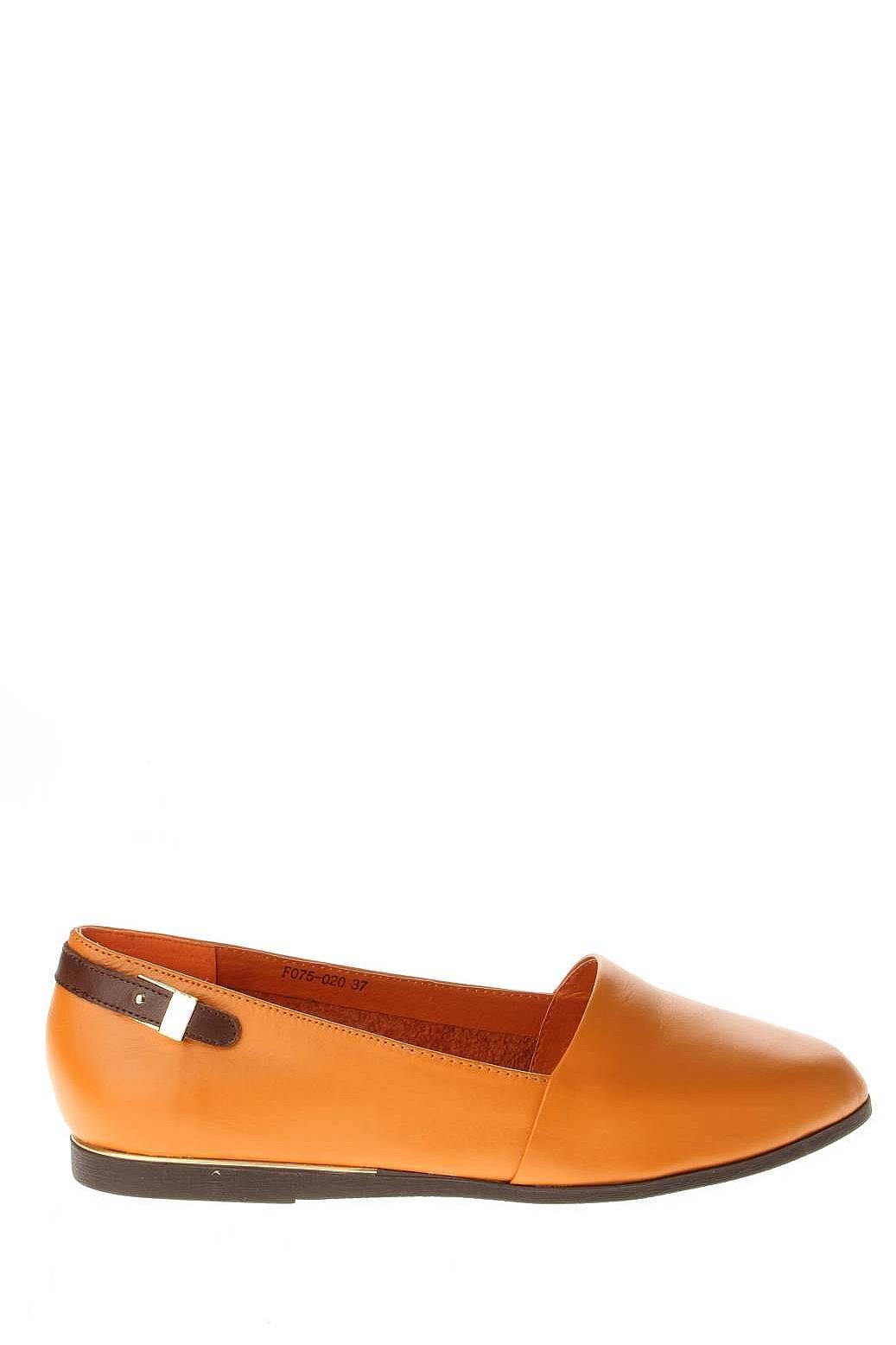 Baden | Женская Оранжевая Обувь