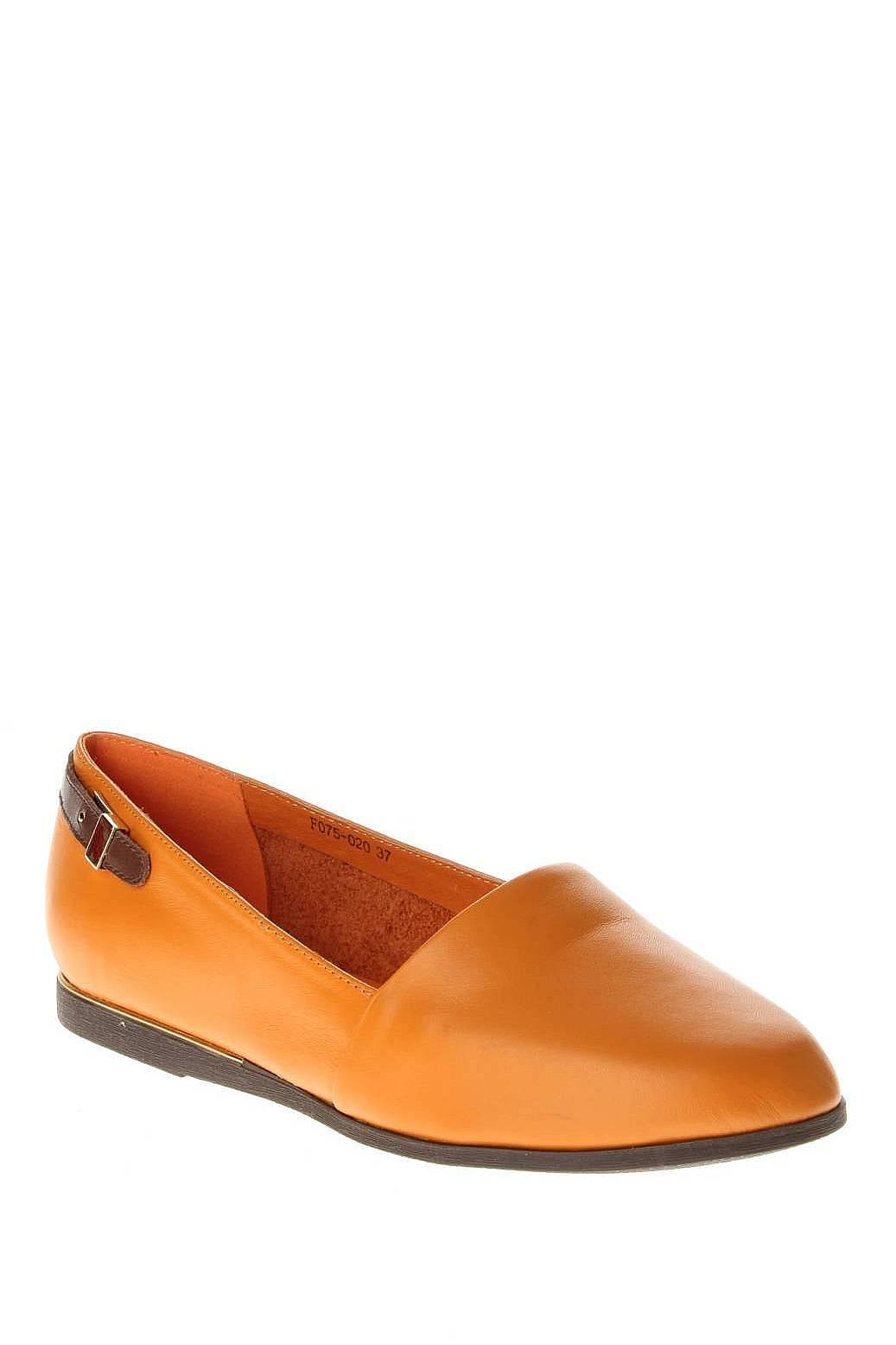 Baden | Женские'S Orange Обувь