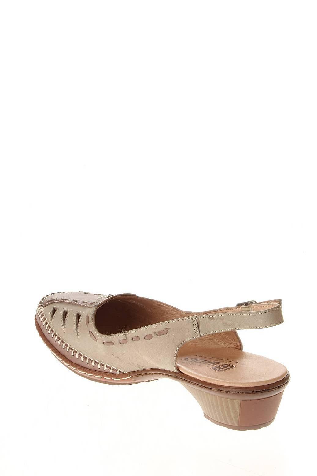 Baden | Женская Серая Обувь