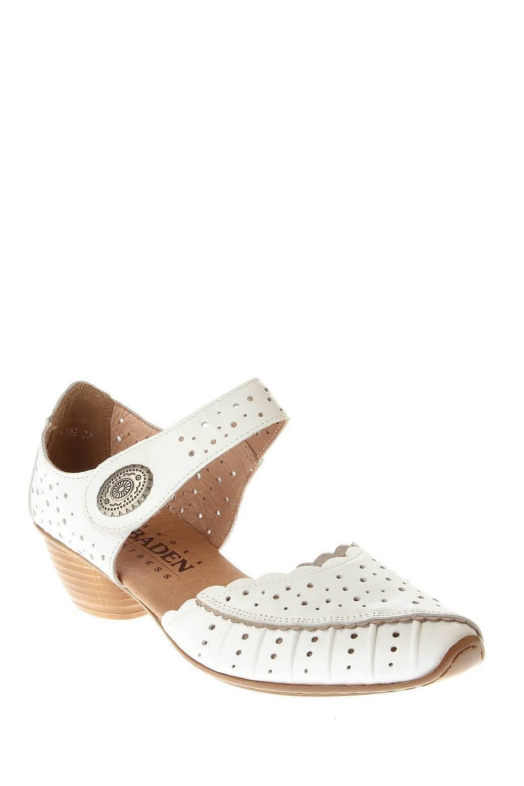 Baden | Женская Белая Обувь