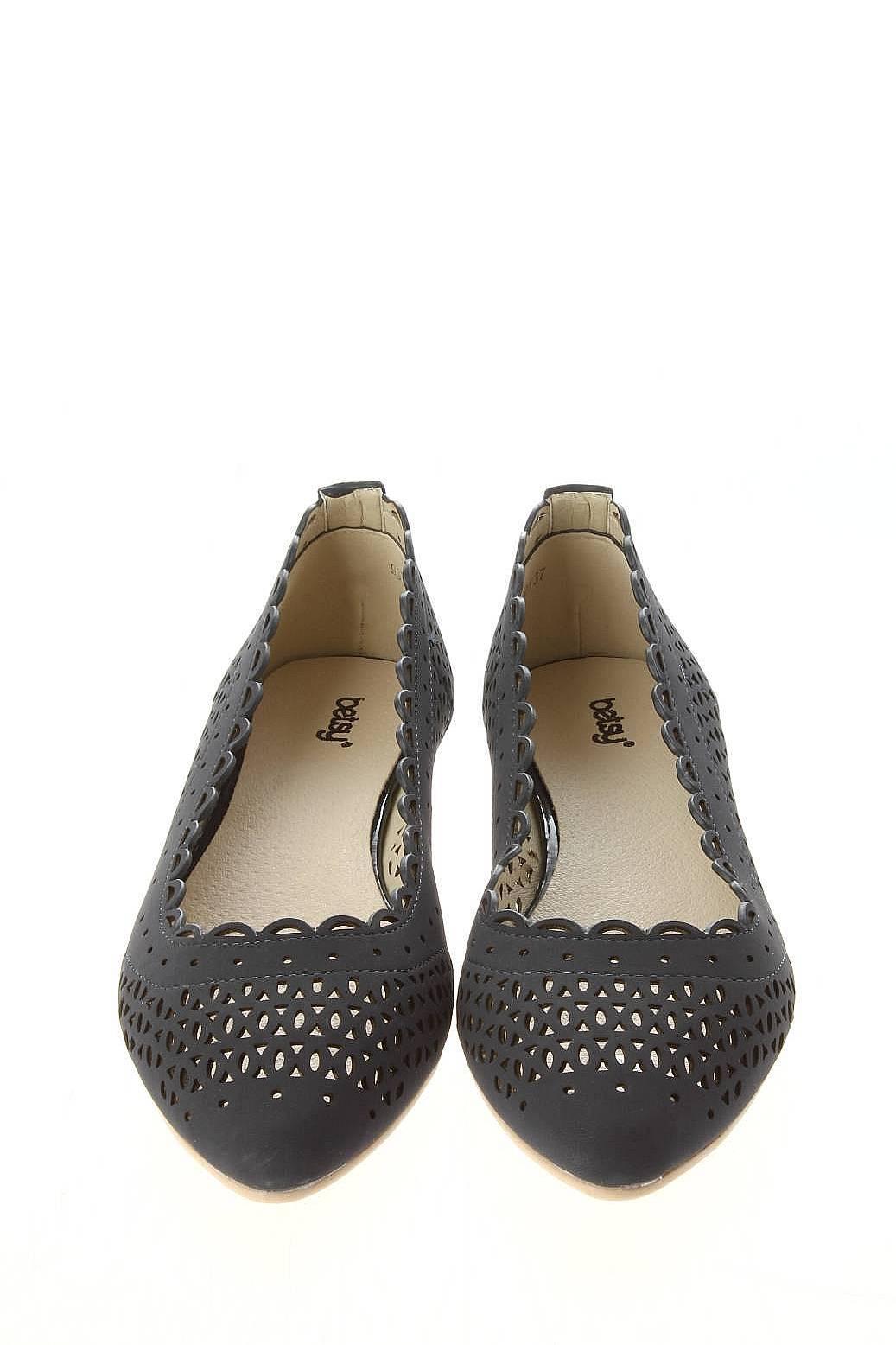 Мужская Обувь Детская Обувь Женская Обувь Балетки: BETSY Обувь