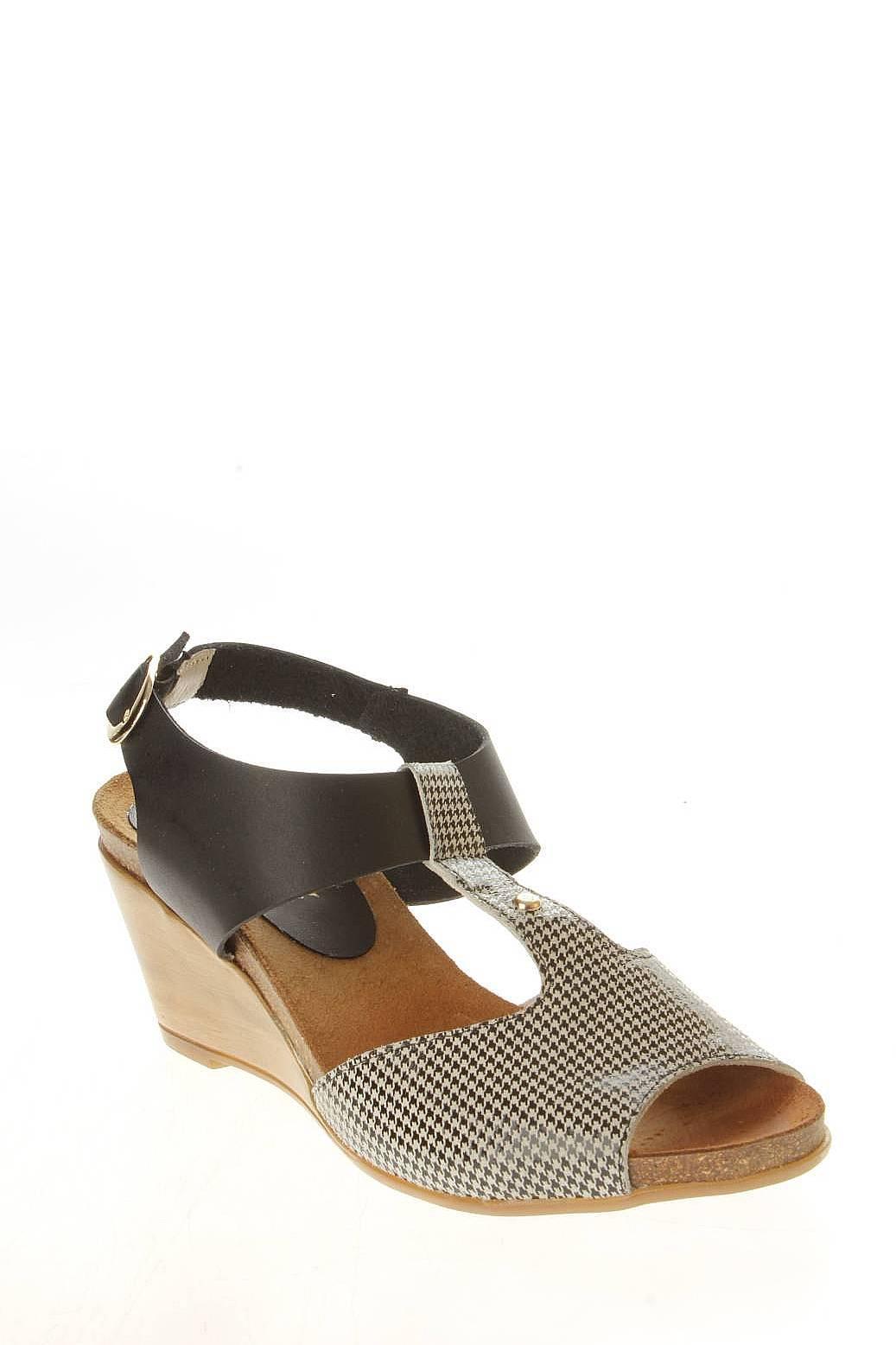 BONTY | Женская Чёрная Обувь