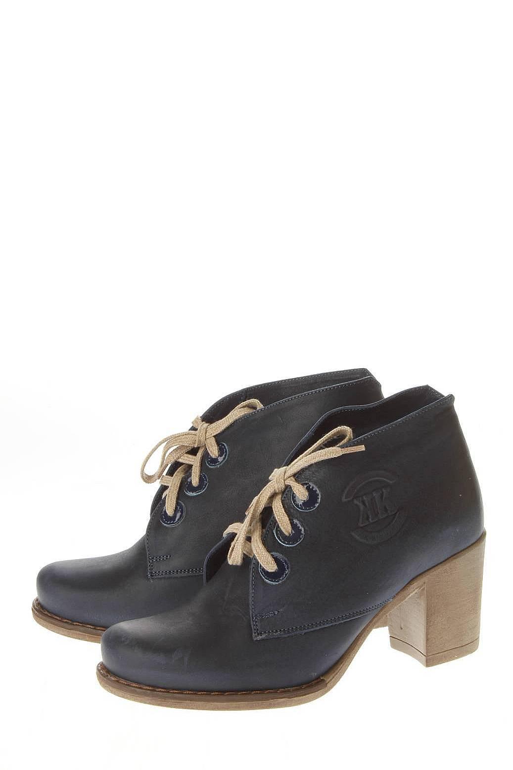 BONTY | Женская Синяя Обувь