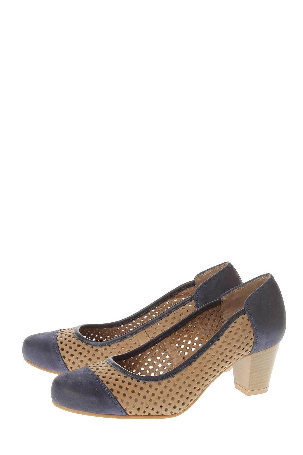 BONTY | Женская Бежевая Обувь