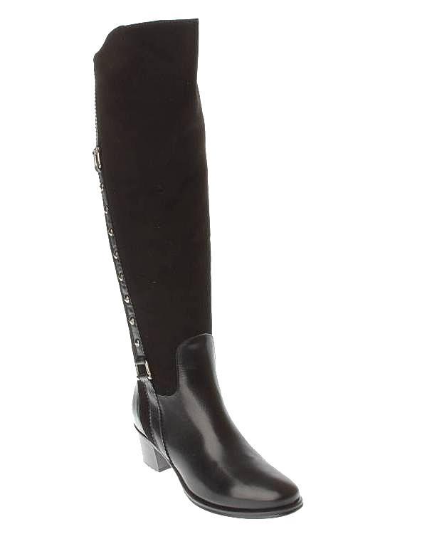 Brunella | Женская Чёрная Обувь