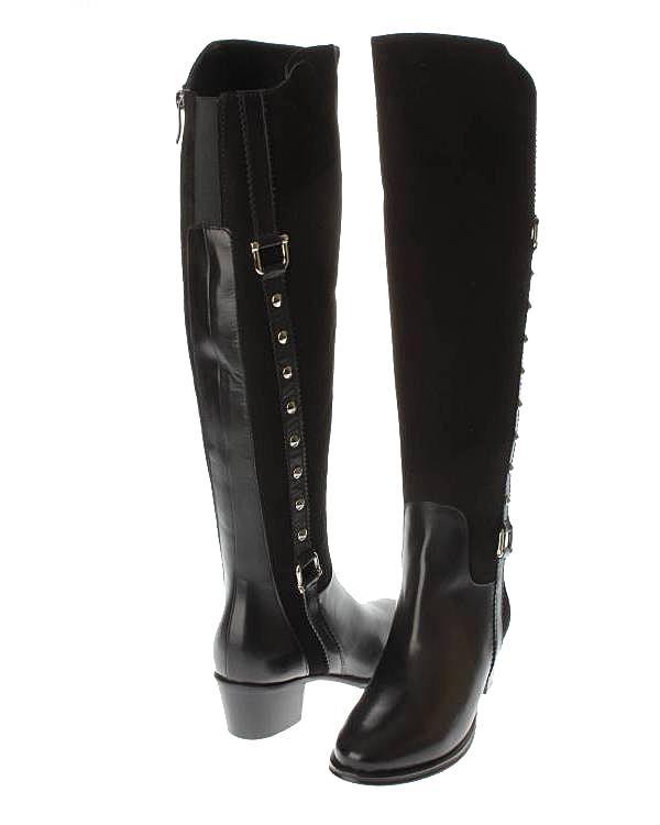Мужская Обувь Детская Обувь Женская Обувь Ботфорты: Brunella Обувь