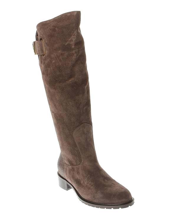 Brunella | Женская Коричневая Обувь