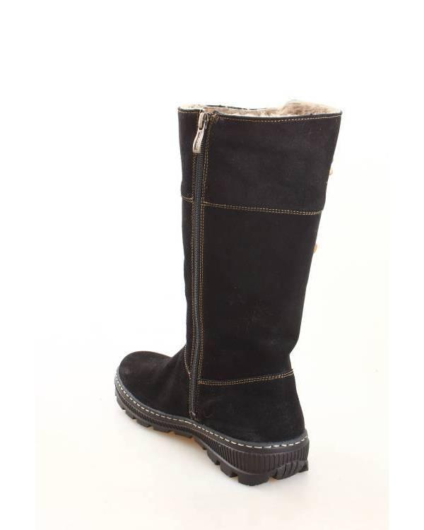 Burgerschuhe | Женские'S Black Обувь