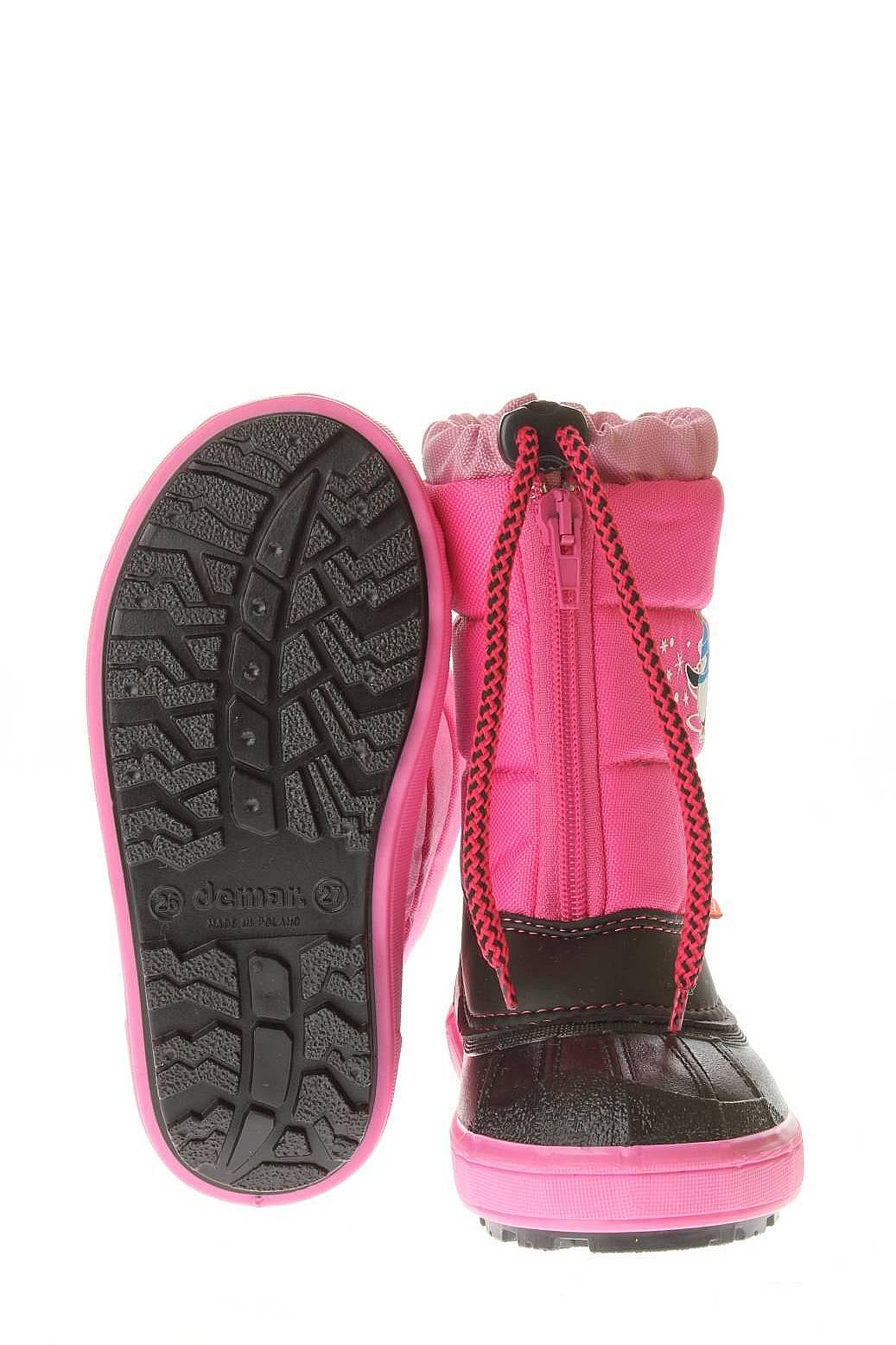 Мужская Обувь Детская Обувь Сноубутсы: Demar Обувь