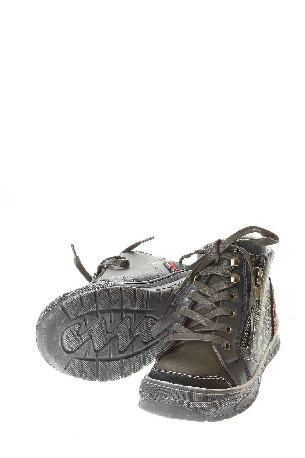 Мужская Обувь Детская Обувь Ботинки: Dummi Trend Обувь