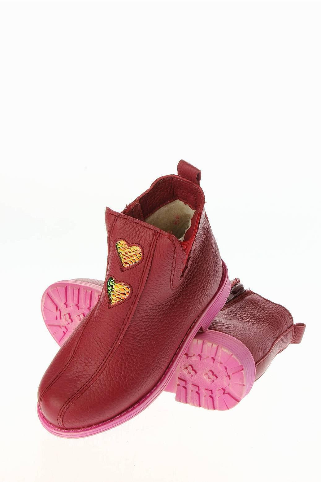 Мужская Обувь Детская Обувь Ботинки, Ботильоны: Фома Обувь