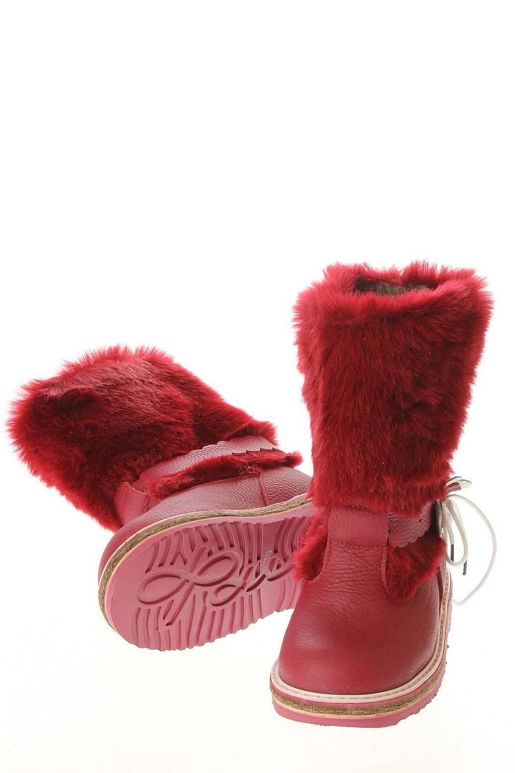 Мужская Обувь Детская Обувь Сапоги: Фома Обувь