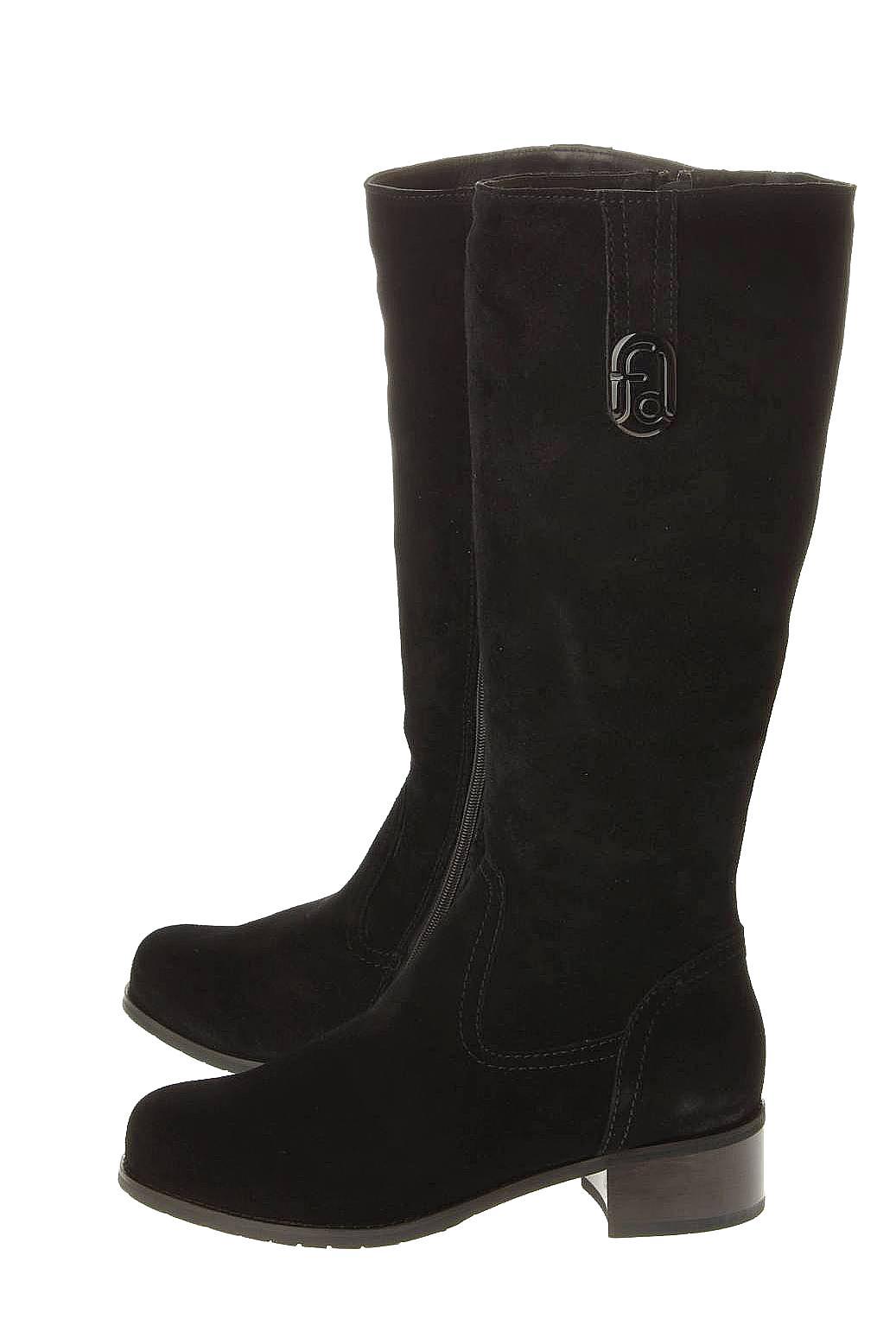 Francesco Donni | Женская Черный Обувь