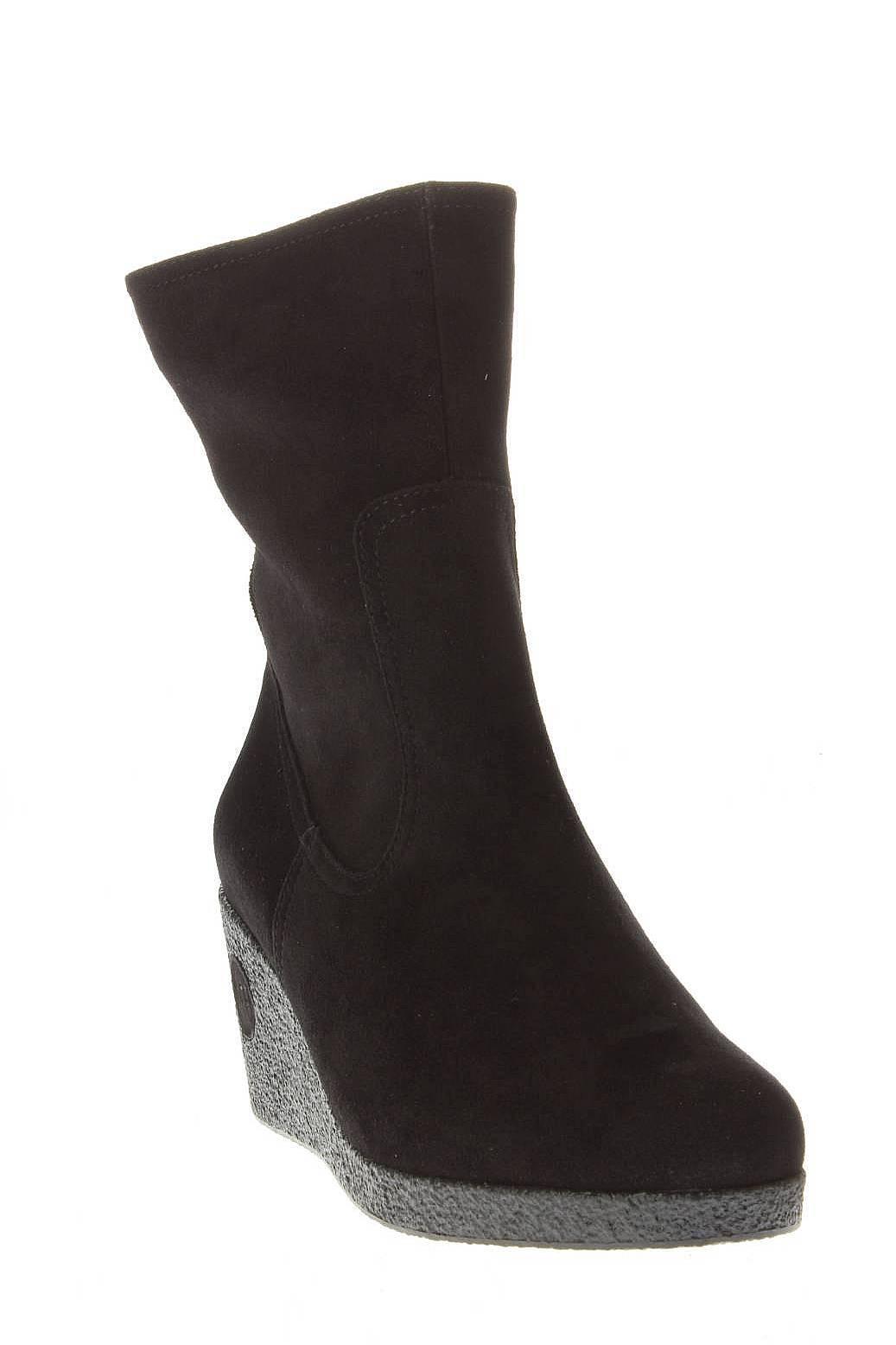 Hogl | Женская Чёрная Обувь
