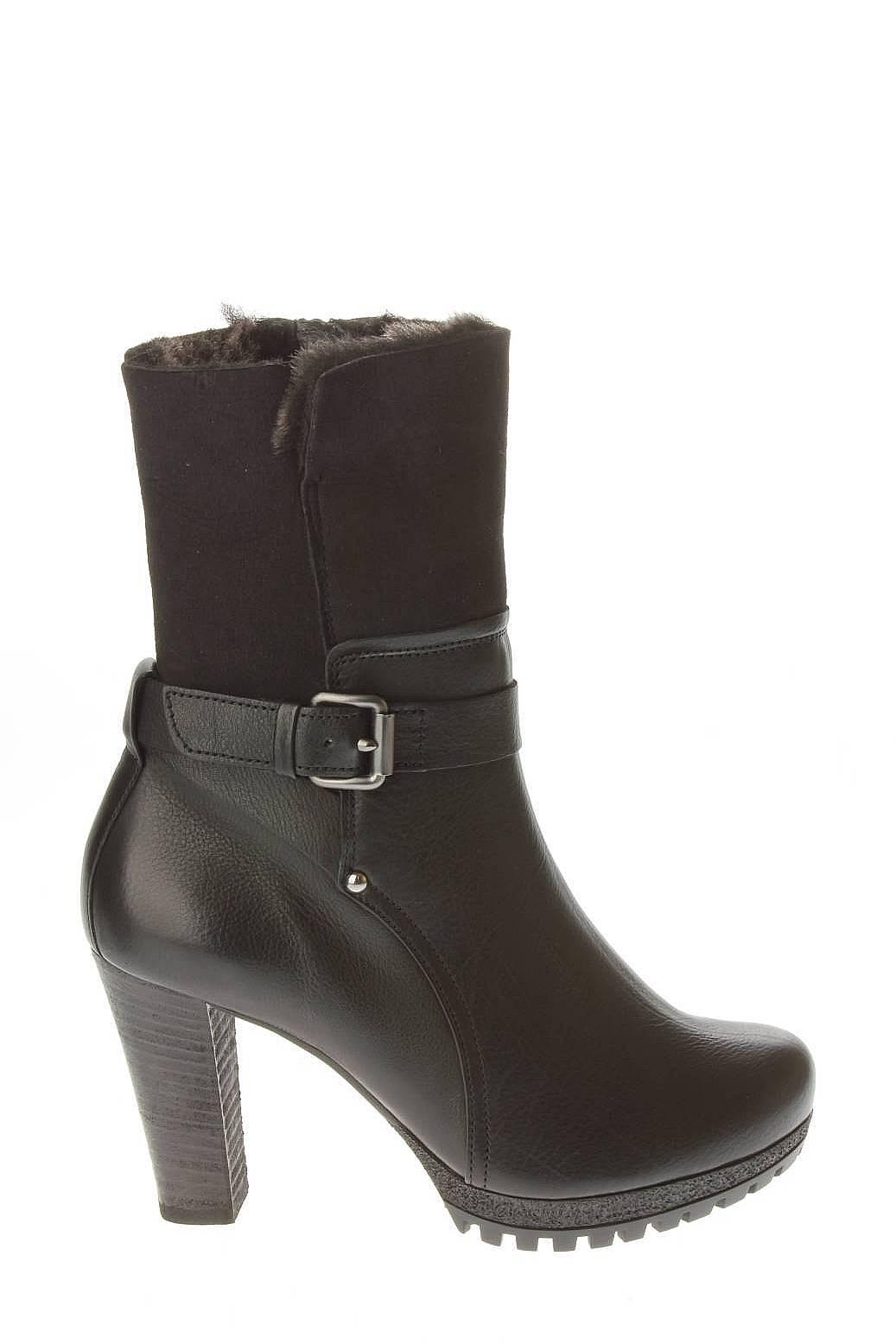 Hogl | Женская Черный Обувь