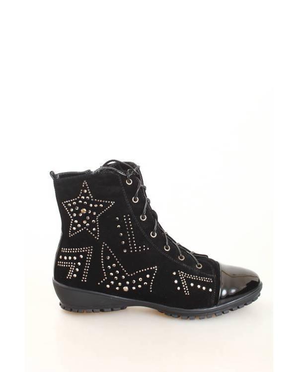 Inario | Женская Черный Обувь