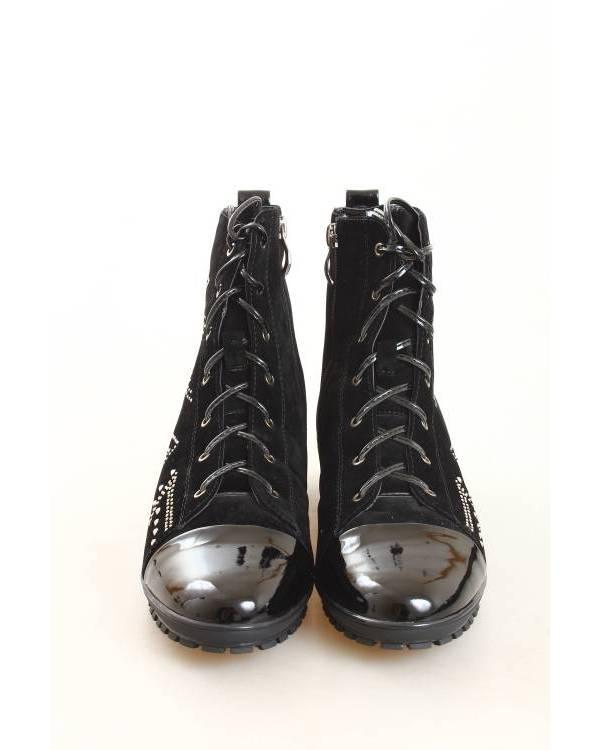 Inario | Женские'S Black Обувь