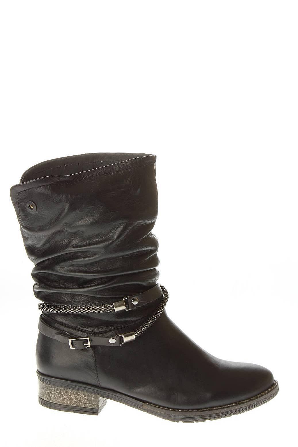 Indiana | Женские'S Black Обувь