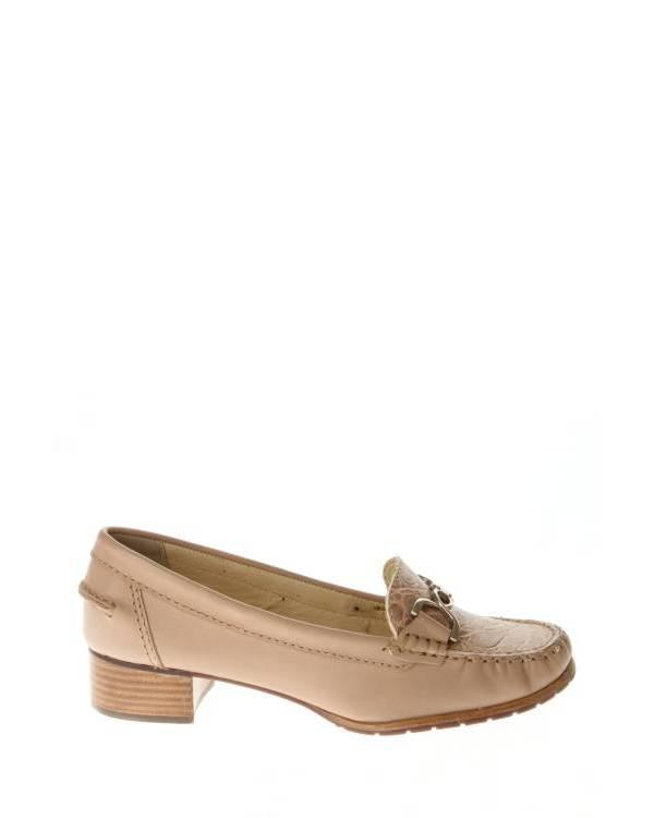Indiana | Женские'S Beige Обувь