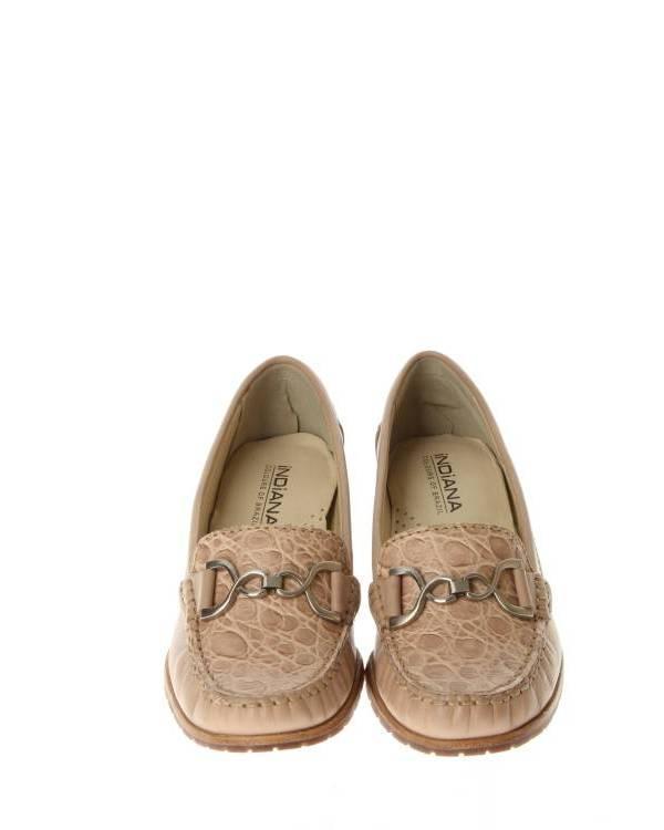 Indiana | Женская Бежевая Обувь