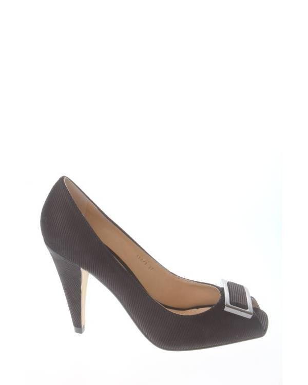 Indiana   Женская Черный Обувь