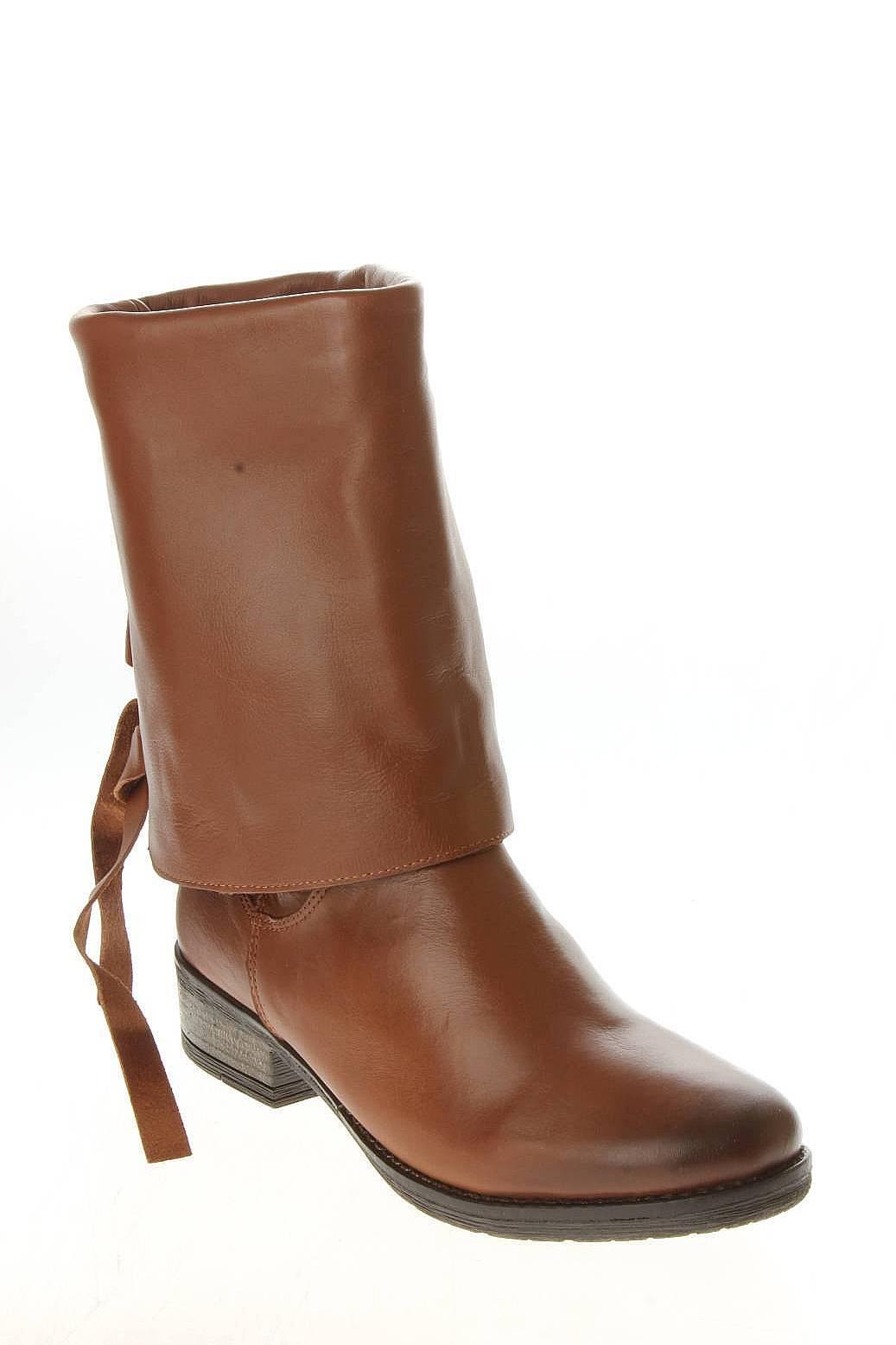 Indiana | Женская Коричневая Обувь