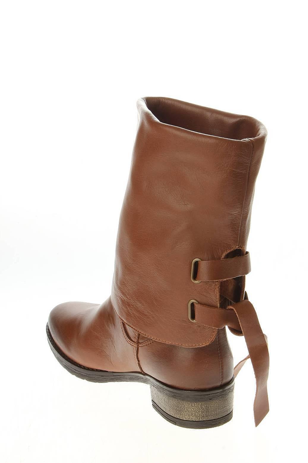 Indiana | Женские'S Brown Обувь