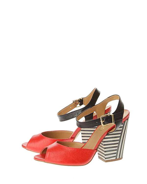 Indiana | Женские'S Red Обувь