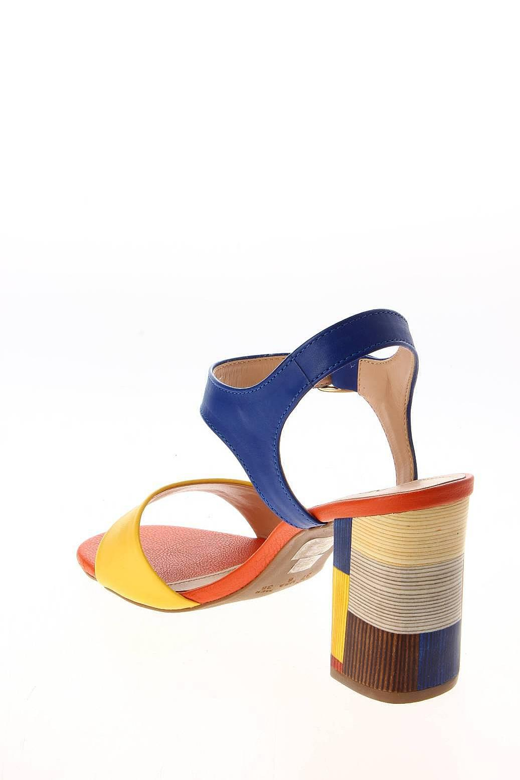 Indiana | Женские'S Multicolor Обувь