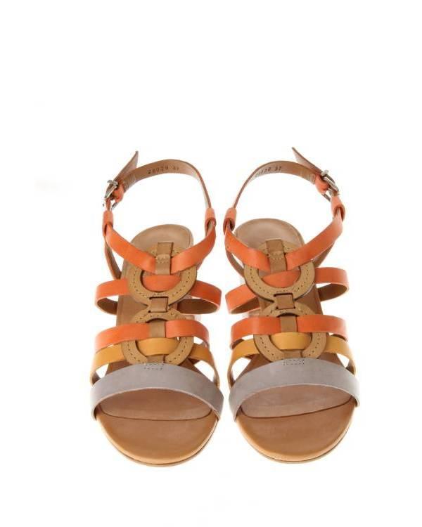 Мужская Обувь Детская Обувь Женская Обувь Туфли Открытые: Indiana Обувь