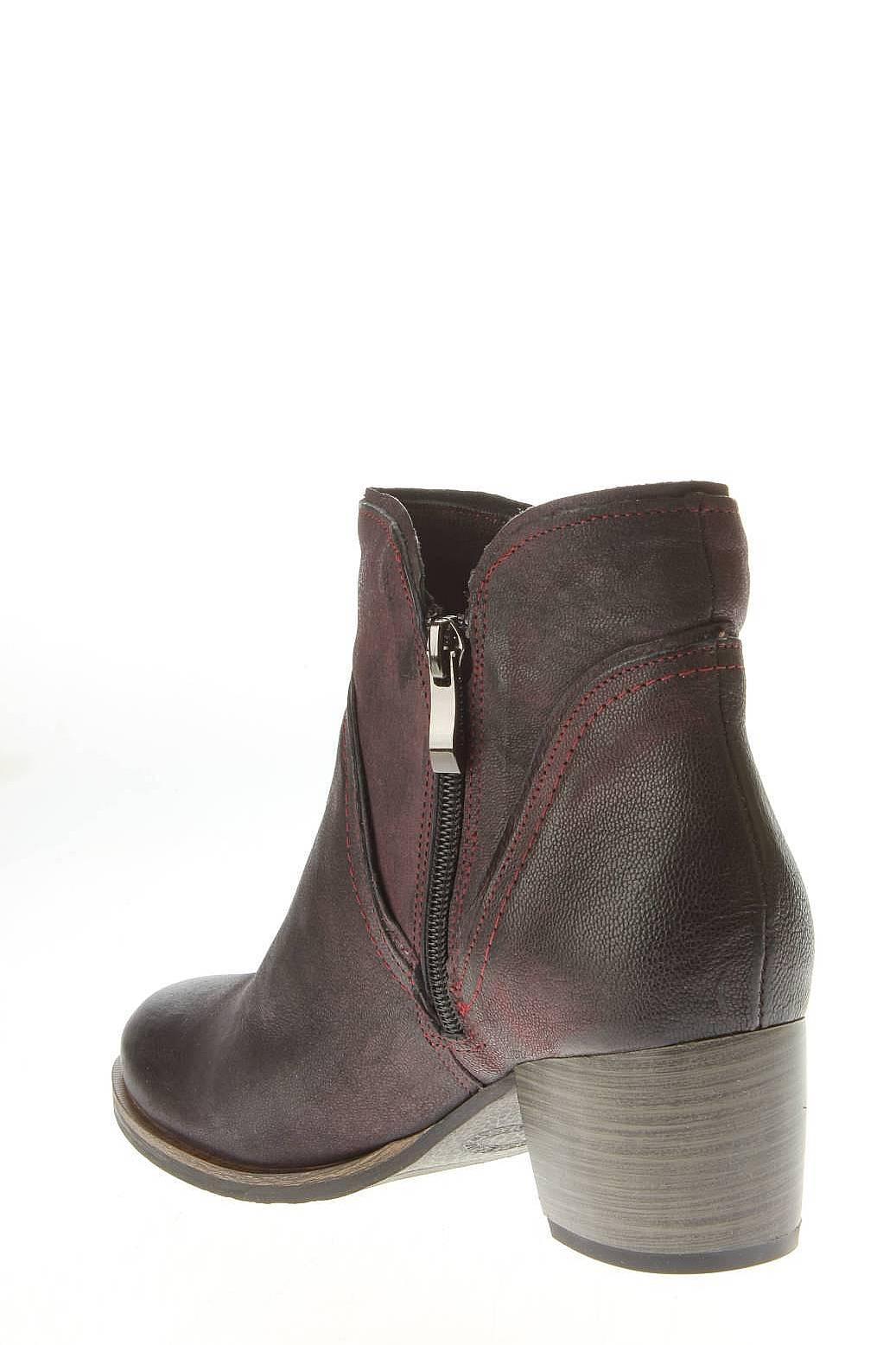 Indiana | Женская Красная Обувь