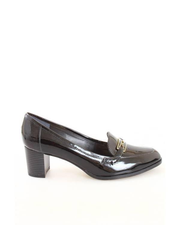 Indiana | Женская Чёрная Обувь