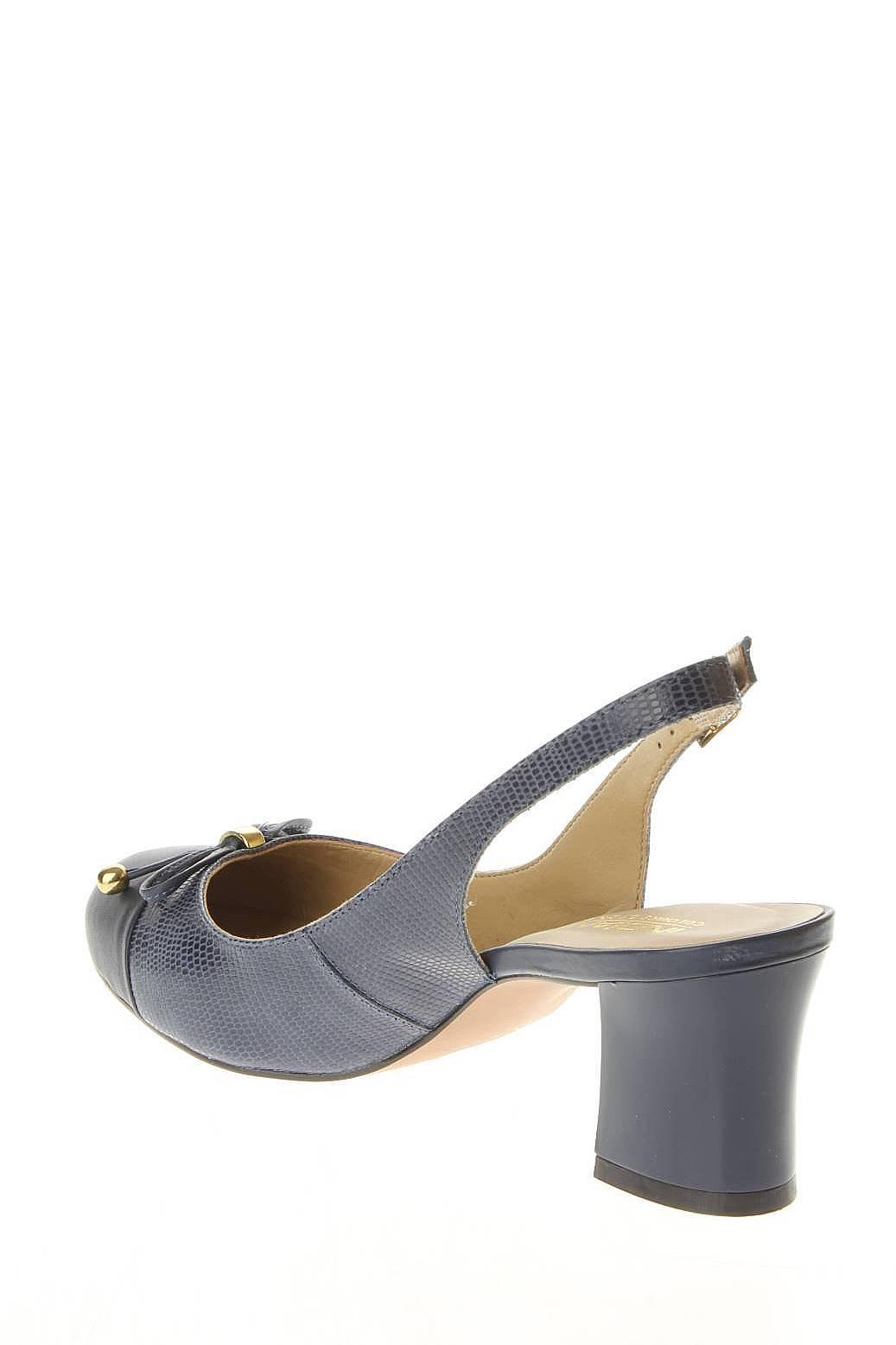 Indiana | Женская Синяя Обувь